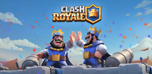 Cr clash royale