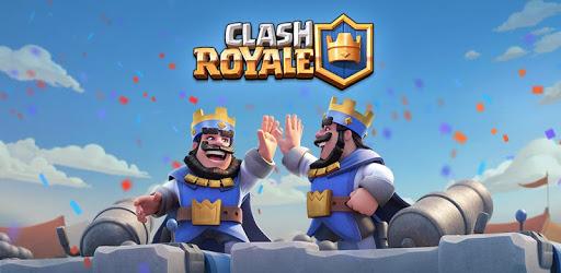 Cr clash royale