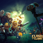 Game COC