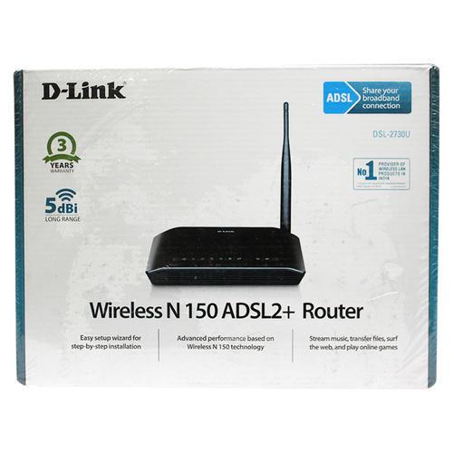 Router WiFi Murah