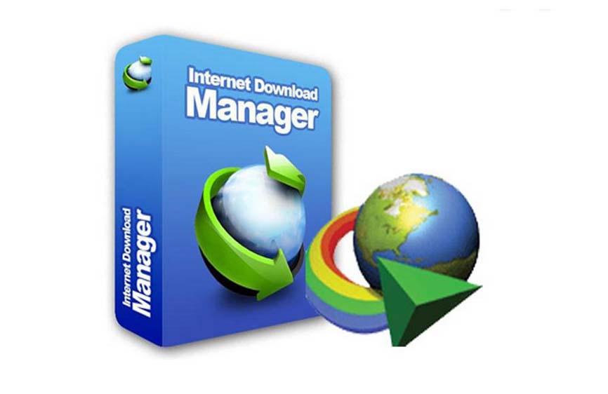 Internet Downloader Manager