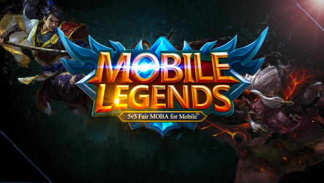 moba mobile legend