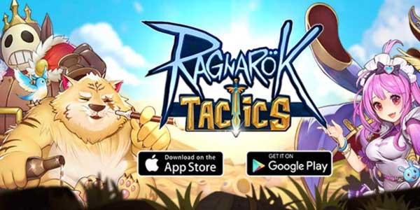 Ragnarok Tactic SEA