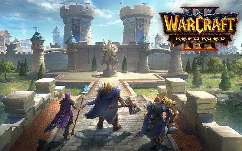 10 Macam Game Online Terbaru 2020 Warcraft III