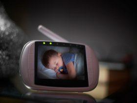 Manfaat CCTV Bayi
