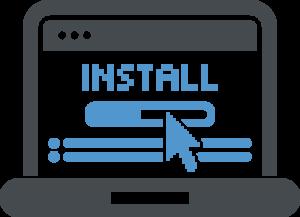 install 1