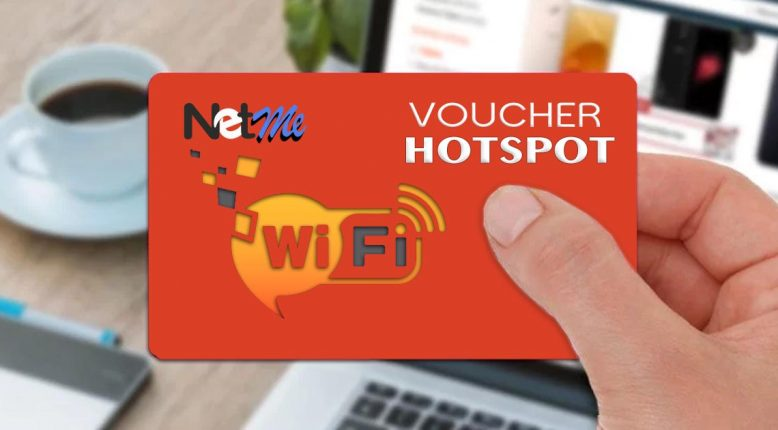 Hotspot Voucher