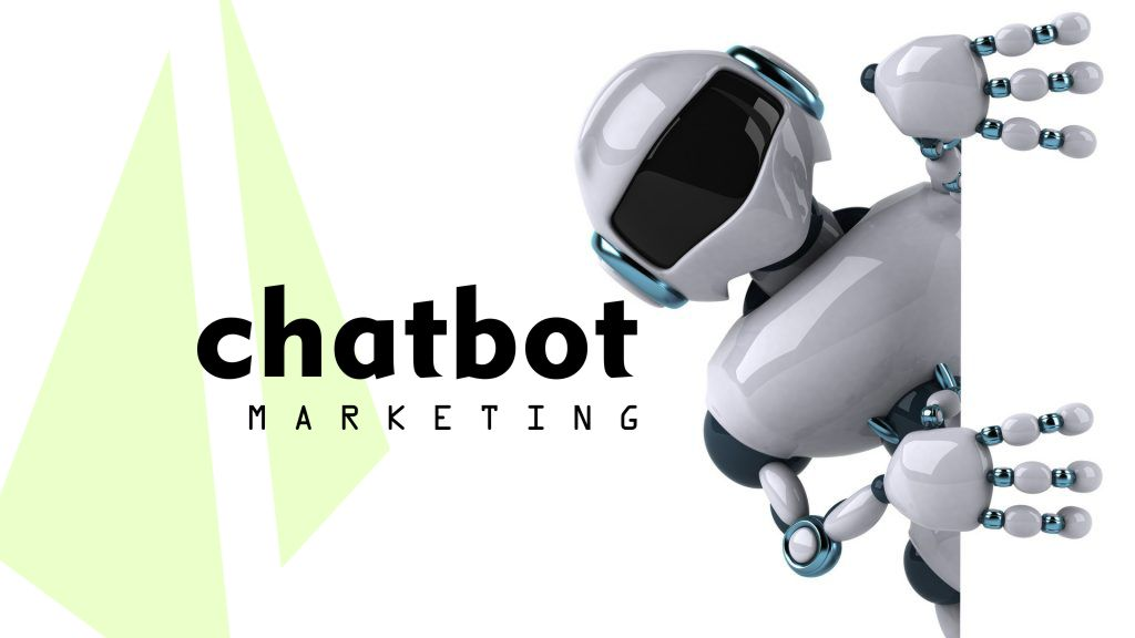 apa itu chatbot marketing