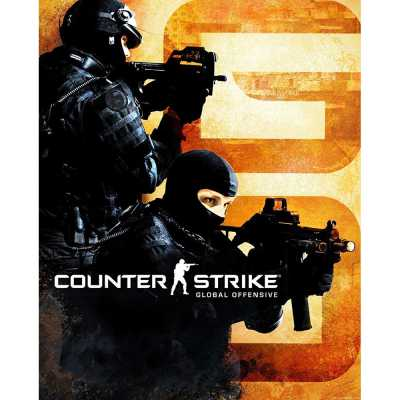 game Counter Strike Global Offensive