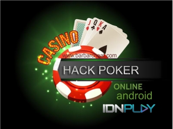 Icon Hack Poker