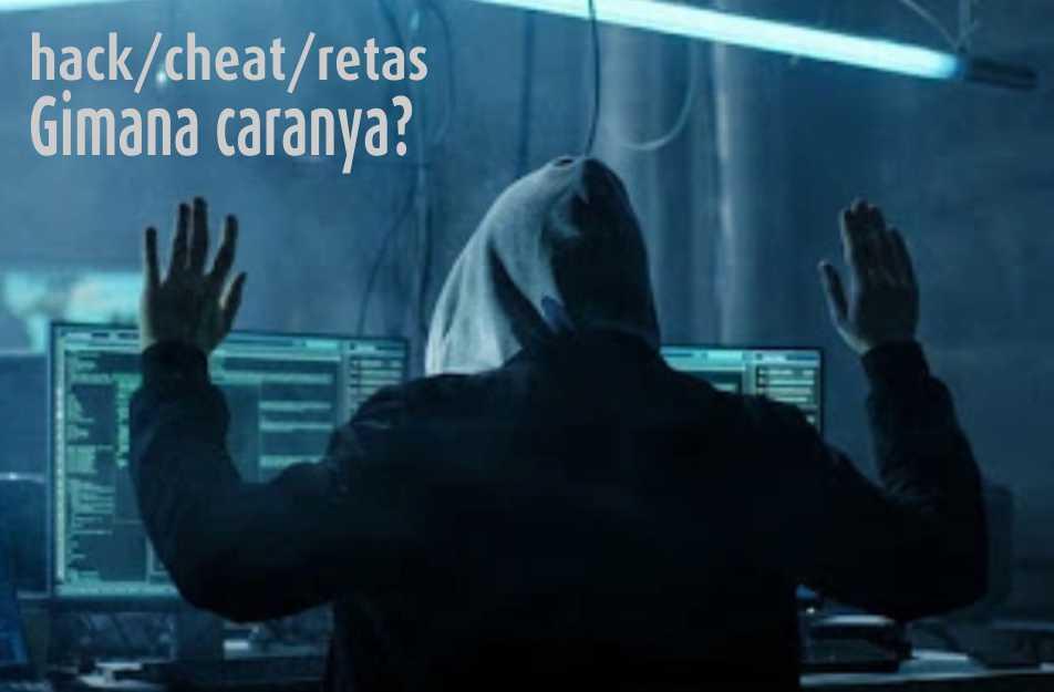 panduan hack poker online ceme final