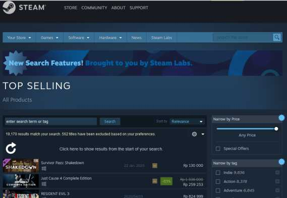 steam2 new