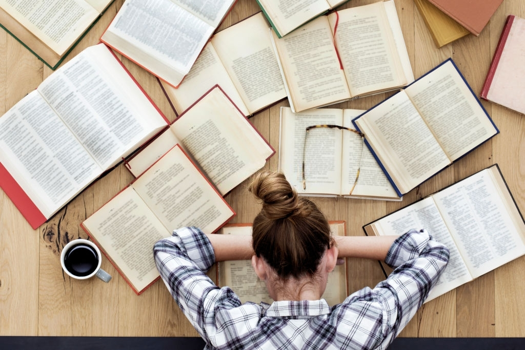 9 Penyebab Sulit Memahami Pelajaran