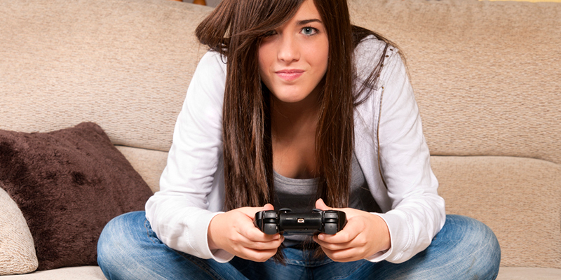 Blog How to Overcome Video Game Addiction