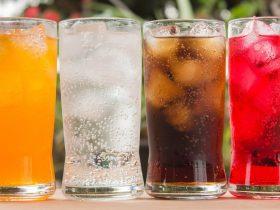 Contoh Minuman Bersoda Tinggi Penyumbang Stroke