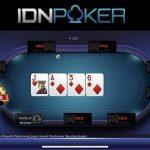 Download Aplikasi IDN Poker Online Terbaru