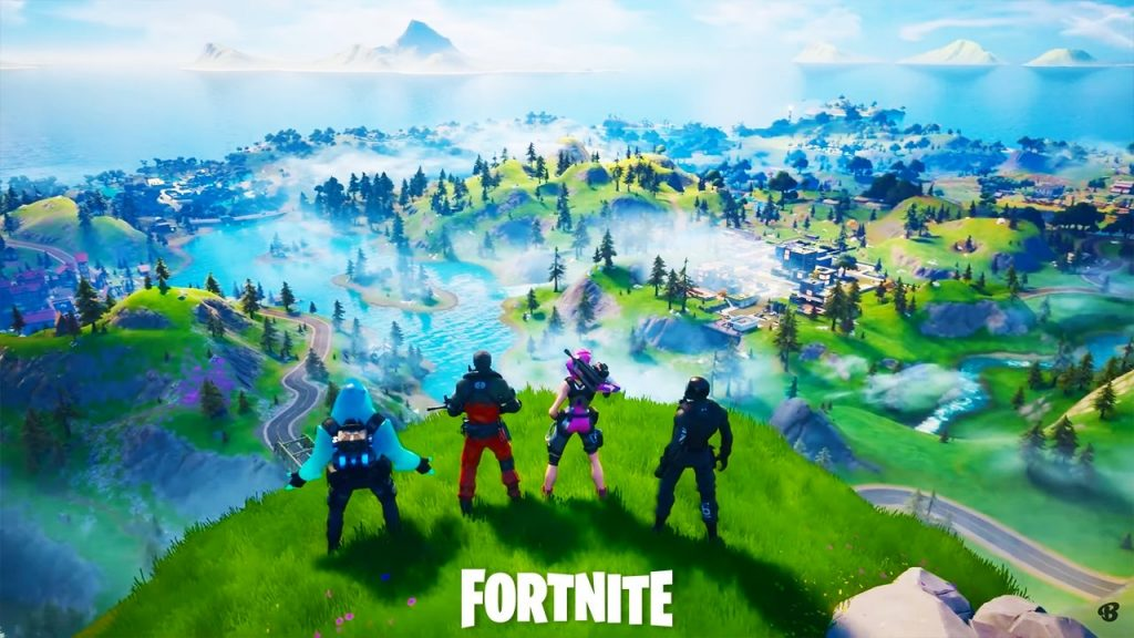 Fortnite review
