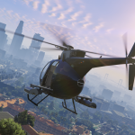 GTA V Online Review: Epic Multiplayer Game