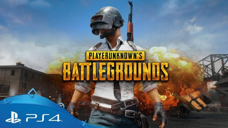 PLAYER UNKNOWNS BATTLEGROUNDS REVIEW