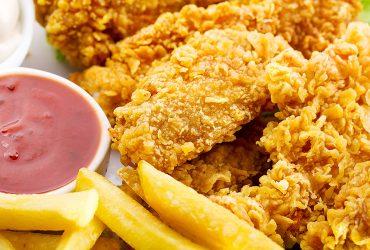 Waspadai dan Hindari 7 Makanan Penyebab Stroke