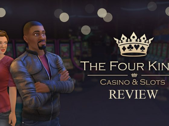 The Four Kings Casino