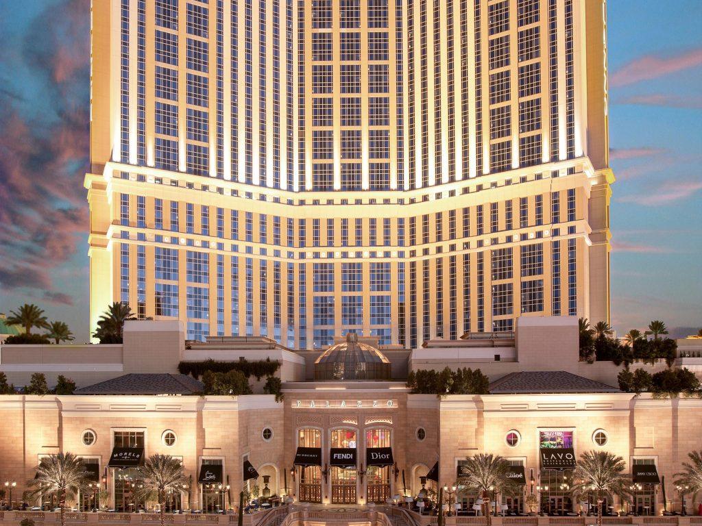 Fakta Unik Las Vegas