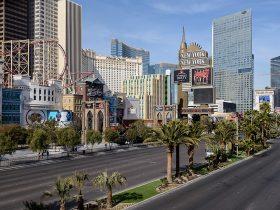 6 Fakta Unik Las Vegas yang Jarang Diketahui