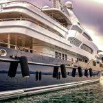 Bagian Kapal dan Tipsnya yang Harus Diketahui Sebelum Berlayar