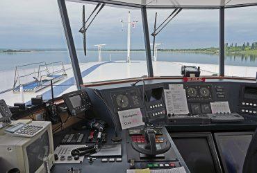 Buku Perlengkapan Kapal untuk Keperluan Melaut