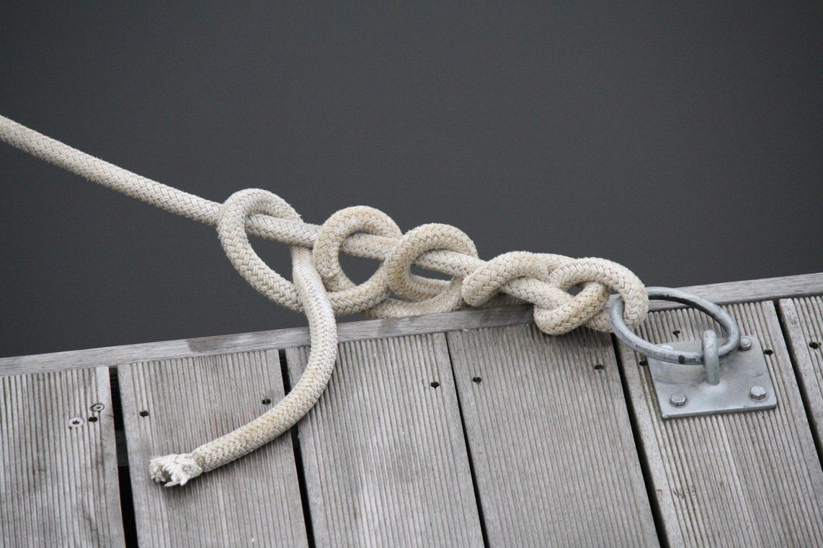 Perlengkapan yang Harus Ada di Kapal sesuai dengan Standar