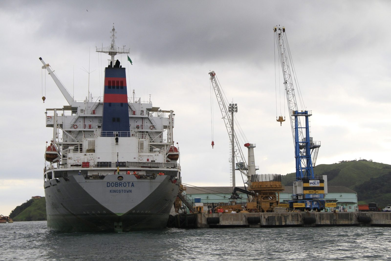 Buritan Kapal dan Konstruksi Haluan dalam Pembuatan Kapal