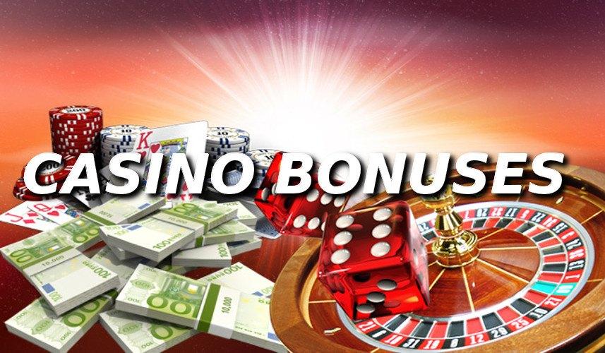 What Exactly Are Casino Bonuses