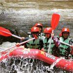 Rafting Bali Price yang Terjangkau dengan Fasilitas Memadai