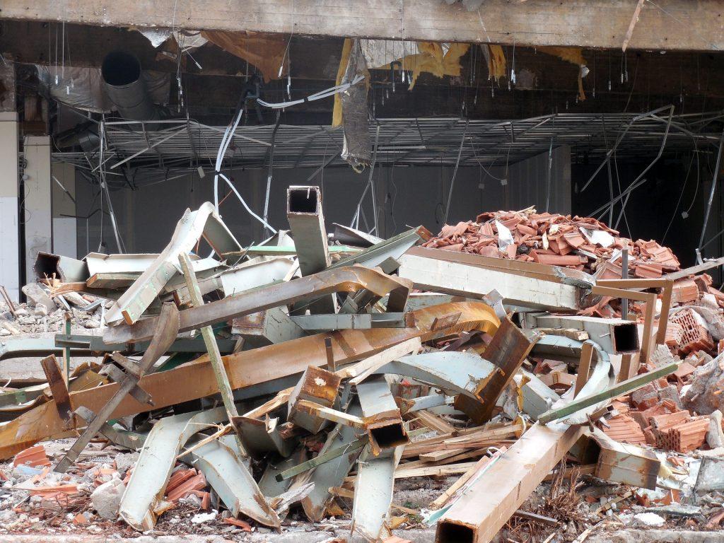 Mengapa Kontruksi Masuk Dalam Pekerjaan yang Berbahaya