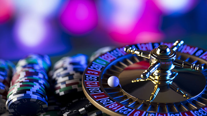 What are the Terms of Live Casino Site