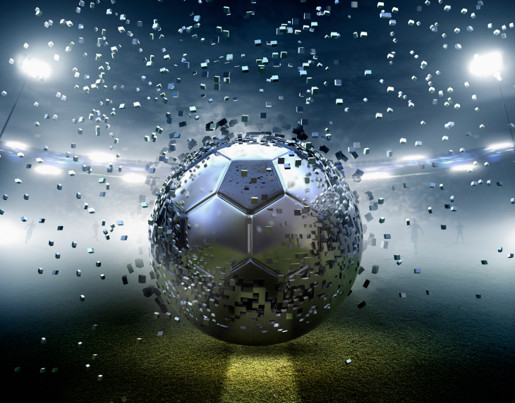 Know the Types of Online Soccer Gambling Betting