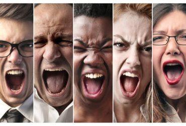 8 Penyebab dan Cara Mengatasi Masalah Kemarahan