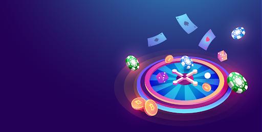 Portrait of Online Gambling Now